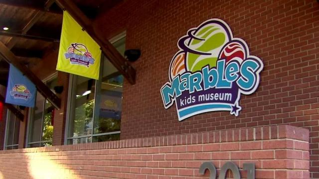 Marbles Kids Museum Raises Admission Membership Fees For