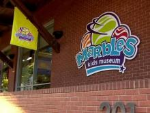 Staff, visitors excited for planned Marbles expansion