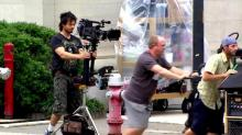 Producers, directors try to prevent NC film industry from fading to black