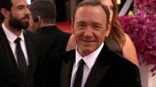 IMAGES: Kevin Spacey apologizes for alleged sex assault with a minor