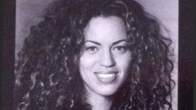 In an undated handout photo, Drew Dixon, when she was an executive at the record label Arista. Dixon says Russell Simmons sexually harassed her repeatedly when she was an executive at his label, Def Jam Recordings, and says he raped her in 1995. Simmons denies the allegations. (Handout via The New York Times) -- NO SALES; FOR EDITORIAL USE ONLY WITH STORY SLUGGED SIMMONS MISCONDUCT BY COSCARELLI AND RYZIK FOR DEC. 14, 2017. ALL OTHER USE PROHIBITED. --