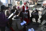 IMAGES: A Melodic Marathon for the Solstice