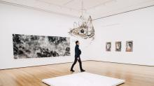 IMAGES: MoMA Upends Its Collection to Celebrate Late Careers