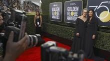IMAGES: The Best and Worst of the Golden Globes