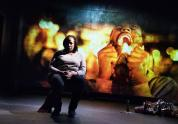 IMAGES: The Ghosts of Michael Brown, in 'Until the Flood'