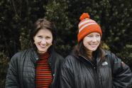 IMAGES: How the Breeders Finally Learned to Get Along