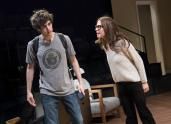 IMAGES: Review: Skewering White Pieties About Diversity in 'Admissions'