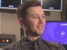 'Every country artist's dream:' Scotty McCreery discuses hit song
