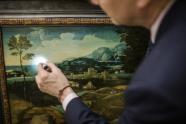 IMAGES: Where Art Forgeries Meet Their Match