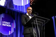 IMAGES: Writer Zinzi Clemmons Accuses Junot Díaz of Forcibly Kissing Her