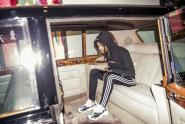 IMAGES: Valee, Kanye West's New Signee, Is a Rapper Who Just Might Build You a Koi Pond