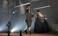 IMAGES: Review: When the 'Light Shining' on Revolution Falters