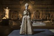 IMAGES: 'Heavenly Bodies' Brings the Fabric of Faith to the Met