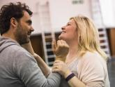 IMAGES: Opera Newcomer Tries to Tame a Tempest
