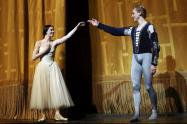 IMAGES: Many Giselles, but Only One Osipova