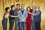 IMAGES: We Sat Down With the 'Arrested Development' Cast. It Got Raw.