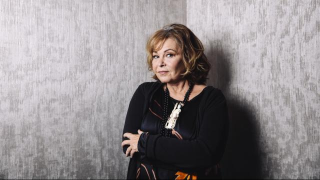 Ambien Responds to Roseanne: 'Racism Is Not a Known Side Effect'