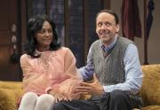 IMAGES: Review: George and Martha Redux in 'Everyone's Fine With Virginia Woolf'