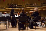 IMAGES: Women of the Philharmonic Can Play It All. Just Not in Pants.