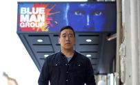 IMAGE: Blue Man Group to Pay More Than $3 Million to End Royalty Dispute