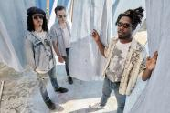 IMAGES: For Experimental Jazz Group Onyx Collective, the Only Rule Is 'No Rules'