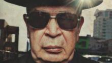 IMAGE: Richard 'Old Man' Harrison, star of 'Pawn Stars,' dies