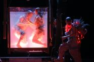 IMAGES: Dazzling 'Creation' Brings Light to Lincoln Center