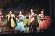 IMAGES: Setting Shakespeare to Music, Sort Of