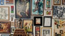 IMAGES: No Artists Outshine Others in This Egalitarian Collection