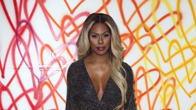 Laverne Cox calls out 'injustice' of misgendering murder victims