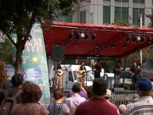 Festivals boost local economy