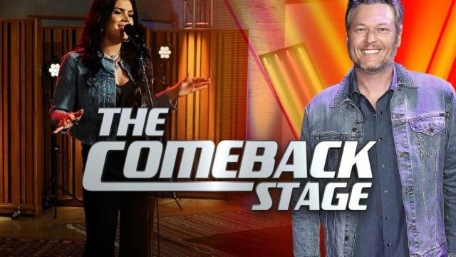 The Voice Tuesday Night Recap The End Of Blind Auditions Is