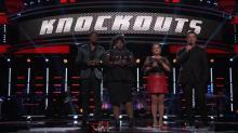 IMAGES: The Voice Monday night recap: Mariah Carey makes her debut
