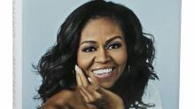 IMAGES: A First Lady Gets Personal