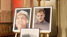 IMAGES: A Church Remembers Avicii, With Hits Instead of Hymns