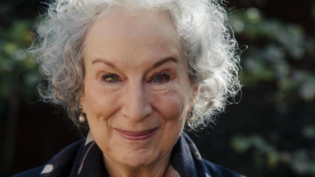 """FILE — The author Margaret Atwood, in Toronto, Oct. 20, 2017. More than three decades after """"The Handmaid's Tale,"""" Atwood has decided to publish a sequel. """"The Testaments,"""" reportedly set 15 years after the events of the dystopian classic, is due out September 2019. (Ian Patterson/The New York Times)"""