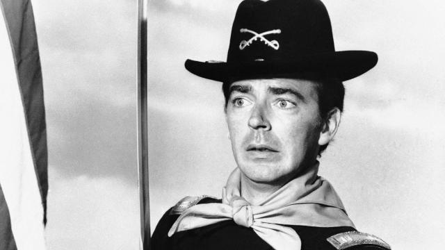"""Mama's Family"" actor Ken Berry dies at 85"