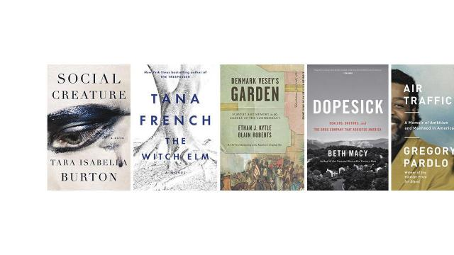 Janet Maslin's favorite books of 2018. The former staff critic and frequent contributor to The Times writes about her best reading experiences of the year. (The New York Times)