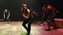 IMAGES: Review: The Singing Feet of Michelle Dorrance's Dancers