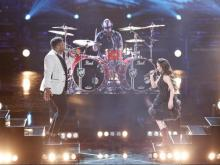 The Voice Monday night recap