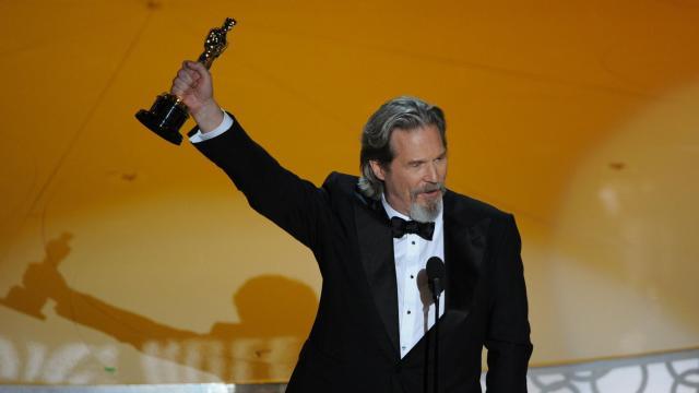 Jeff Bridges calls on us to turn toward love, man