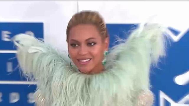 Beyonce's company sued by blind woman over website accessibility