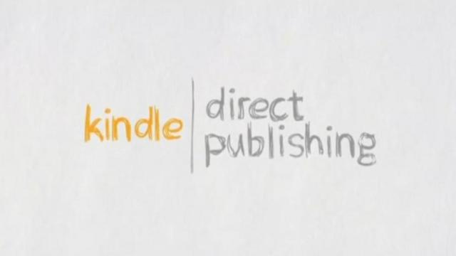Amazon self-publishing service brings Raleigh author success :: WRAL com