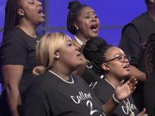 Spiritual Awakening: Called 2 Worship