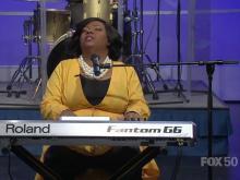 Spiritual Awakening: Juanita Williams McDonald