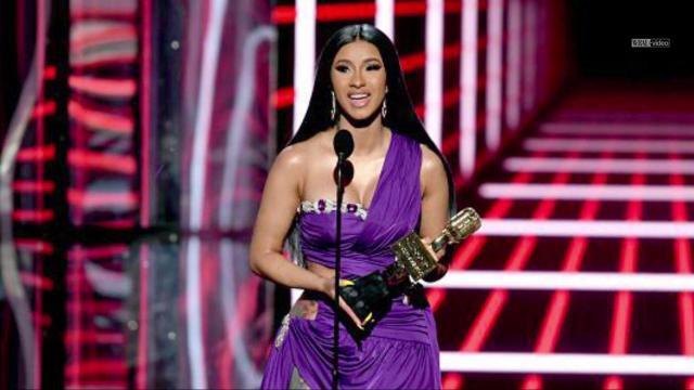 Big winners at the 2019 Billboard Music Awards :: WRAL com