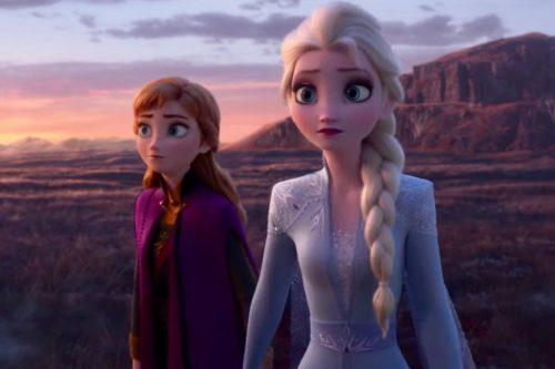The New 'Frozen 2' Trailer Is Here And Adventure Is On The Horizon