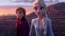 IMAGE: Marbles plans big events for 'Frozen 2' opening