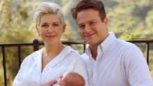 IMAGE: Robin Williams' Son Named His First Child In Honor Of The Late Actor