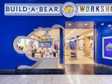 Build-A-Bear Now Has 'Toy Story 4' Bears